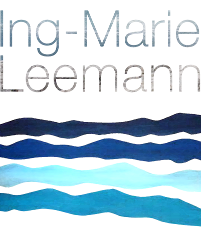 ing-marie name with lines